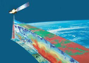 Спутник EarthCARE (Изучение Облаков, Аэрозолей и Радиации). С сайта http://esa.int (кликните картинку для увеличения)