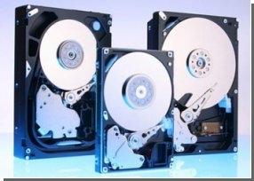 Плотность записи на жестких дисках не может повышаться бесконечно.