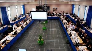 Совет проекта ITER 18-19 ноября 2009 года. (Фото ITER) (кликните картинку для увеличения)