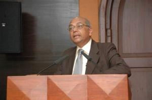 Срикумар Банерджи (Srikumar Banerjee) глава комиссии по атомной энергии Индии (кликните картинку для увеличения)