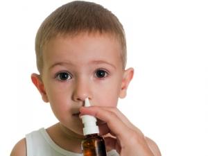 Экссудативный отит чаще всего появляется у детей в результате недоразвития евстахиевой трубы. (кликните картинку для увеличения)