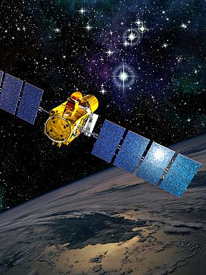 Миссия Французского космического агентства CoRoT была запущена в декабре 2006 года российской ракетой-носителем Союз 2-1 б