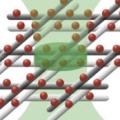 Схематическое изображение пленки из нанотрубок, предложенной китайскими учеными.
