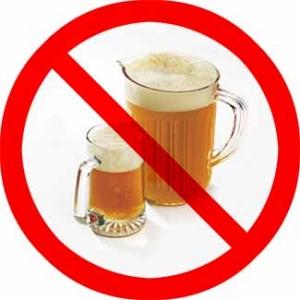 Чрезмерное употребление спиртных напитков может привести к летальному исходу. (кликните картинку для увеличения)