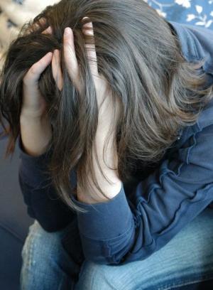 Депрессия – это психическое расстройство, характеризующееся снижением настроения, нарушением мышления, утратой способности радоваться. (кликните картинку для увеличения)