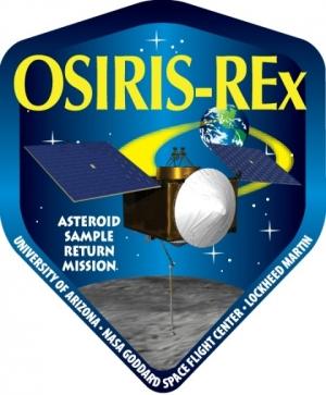 Osiris-REx [Origins-Spectral Interpretation-Resource Identification-Security-Regolith Explorer, Происхождение – Спектральная интерпретация – Идентификация ресурсов – Безопасность – Исследование реголита] (кликните картинку для увеличения)