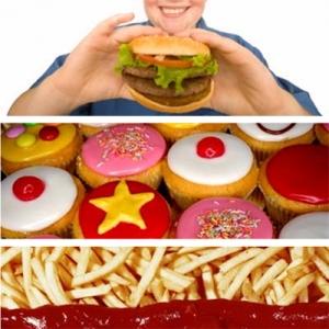 За последние 75 лет в рационе американцев значительно увеличился уровень содержания омега-6 ПНЖК со средней длиной цепей – с 2,8% до 8% от ежедневно потребляемого количества калорий. (кликните картинку для увеличения)