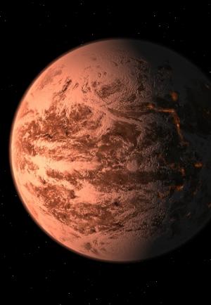 Журнал Nature в последнем номере разбирается в проблемах миссии Кеплер. (Изображение НАСА) (кликните картинку для увеличения)