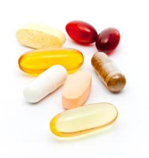 Биологически активные добавки к пище.