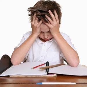Дислексия – избирательное нарушение способности к овладению навыками чтения и письма без утраты способности к обучению. (кликните картинку для увеличения)