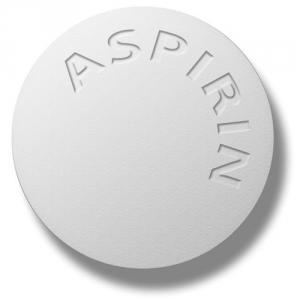 Вероятно, относительно скоро аспирин начнут использовать как средство профилактики раковых заболеваний. (кликните картинку для увеличения)