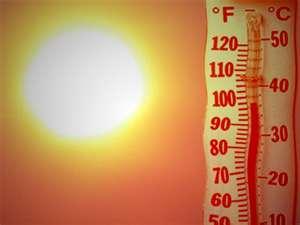 Во время сильных потеплений и похолоданий людям, страдающим от болезней сердечно-сосудистой системы, следует более внимательно следить за состоянием собственного здоровья.