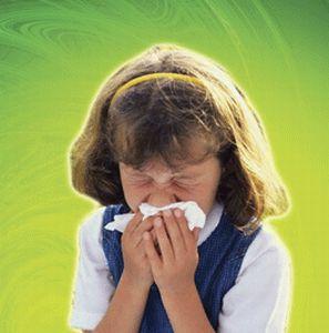 Аллергия – это сверхчувствительность иммунной системы организма, проявляющаяся при повторном воздействии аллергена на организм, ранее сенсибилизированный этим аллергеном.