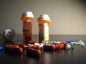 Антидепрессанты — лекарственные средства (психотропные), используемые в первую очередь для лечения депрессии. (кликните картинку для увеличения)