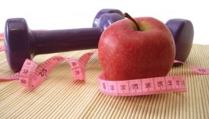 Здоровое питание и должный уровень физической активности — основные способы поддержания нормального веса. (кликните картинку для увеличения)